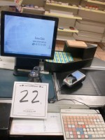 Supermarket Polonia AB i konkurs