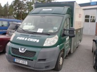 Food Trucks Kungsholmen AB i konkurs